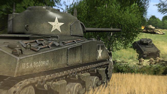 Iron Front: Liberation 1944 DLC: D-Day - Screenshots - Bild 2