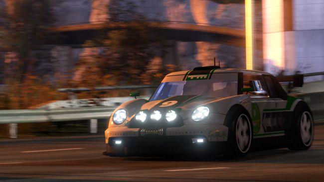TrackMania 2 Canyon DLC: Valley - Screenshots - Bild 1