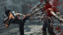 Fist of the North Star: Ken's Rage 2 - Screenshots - Bild 14