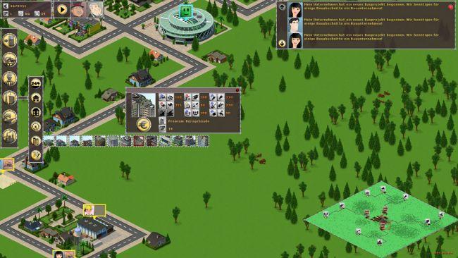 Der Planer: Städtebau - Screenshots - Bild 5