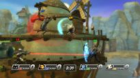 PlayStation All-Stars Battle Royale - Screenshots - Bild 6