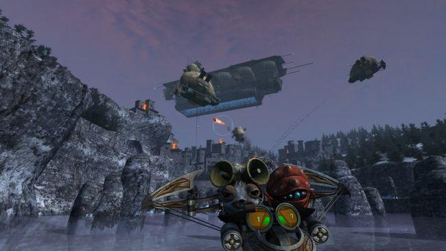 Oddworld: Strangers Vergeltung HD - Screenshots - Bild 8