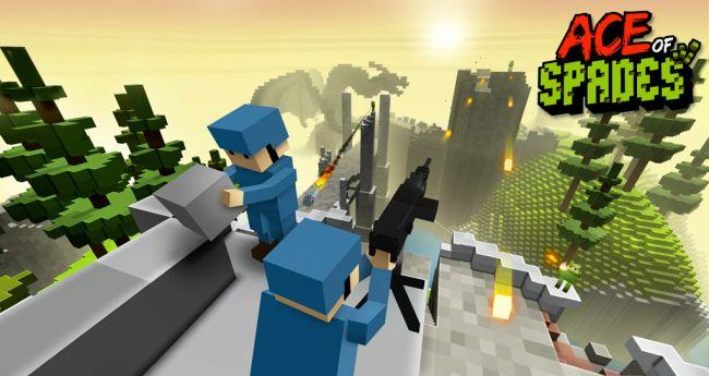 Ace of Spades - Screenshots - Bild 1