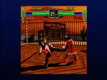 Fighting Vipers - Screenshots - Bild 4