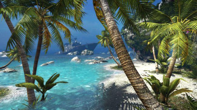 Dead Island: Riptide - Screenshots - Bild 1