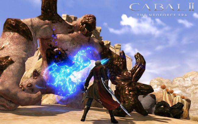 Cabal 2 - Screenshots - Bild 1