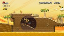 New Super Mario Bros. U - Screenshots - Bild 5