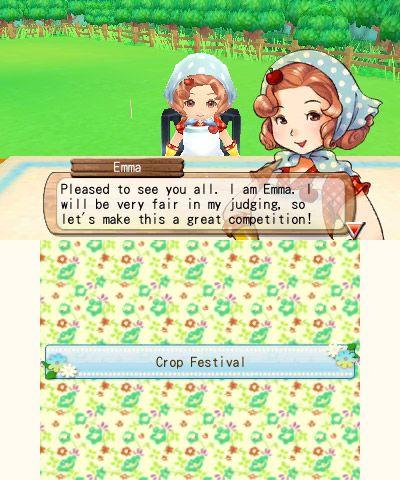 Harvest Moon: A New Beginning - Screenshots - Bild 11