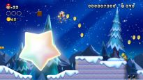 New Super Mario Bros. U - Screenshots - Bild 3