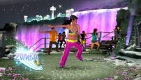 Zumba Fitness Core - Screenshots - Bild 2
