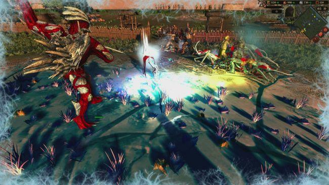 Frozen Hearth: Die letzte Schlacht - Screenshots - Bild 6