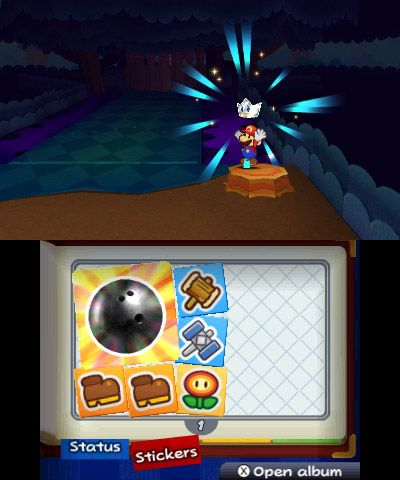 Paper Mario: Sticker Star - Screenshots - Bild 17