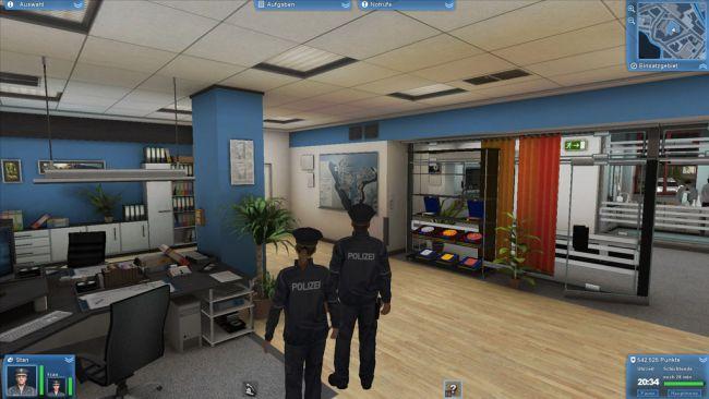 Polizei 2013 - Screenshots - Bild 1