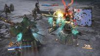 Dynasty Warriors 7 Empires - Screenshots - Bild 9
