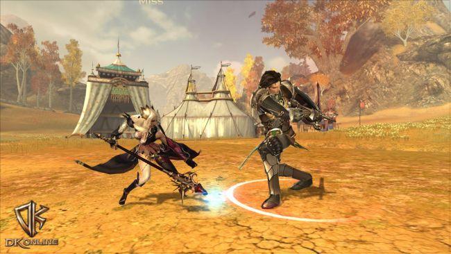 DK Online - Screenshots - Bild 9