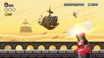 New Super Mario Bros. U - Screenshots - Bild 18