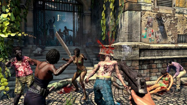Dead Island: Riptide - Screenshots - Bild 9