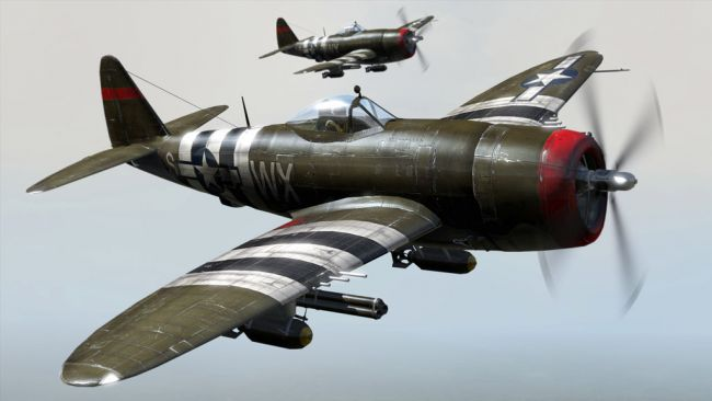 Iron Front: Liberation 1944 DLC: D-Day - Screenshots - Bild 1