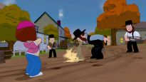Family Guy: Back to the Multiverse - Screenshots - Bild 6