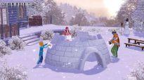 Die Sims 3 Jahreszeiten - Screenshots - Bild 4