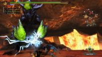 Monster Hunter 3 Ultimate - Screenshots - Bild 2