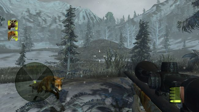 Hunter's Trophy 2: Europa - Screenshots - Bild 3