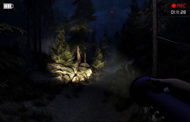 Slender: The Arrival - Screenshots - Bild 5