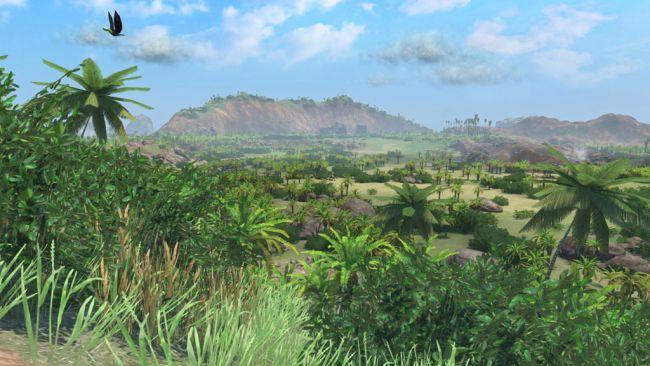 Tropico 4 DLC: Megalopolis - Screenshots - Bild 1