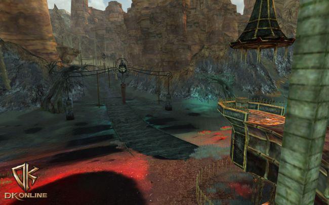 DK Online - Screenshots - Bild 11
