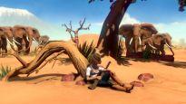 Jack Keane und das Auge des Schicksals - Screenshots - Bild 14