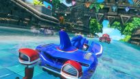 Sonic & All-Stars Racing Transformed - Screenshots - Bild 2