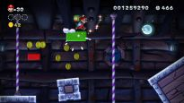 New Super Mario Bros. U - Screenshots - Bild 10