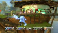 PlayStation All-Stars Battle Royale - Screenshots - Bild 3