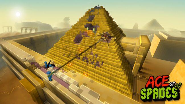 Ace of Spades - Screenshots - Bild 9