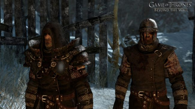 Game of Thrones DLC: Beyond the Wall - Screenshots - Bild 2