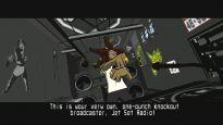 Jet Set Radio - Screenshots - Bild 3