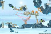 Angry Birds Star Wars - Screenshots - Bild 1