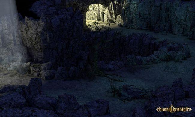 Chaos Chronicles - Screenshots - Bild 15