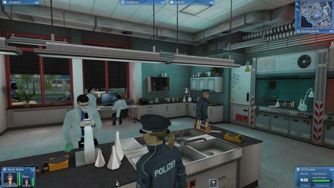 Polizei 2013 - Screenshots - Bild 6