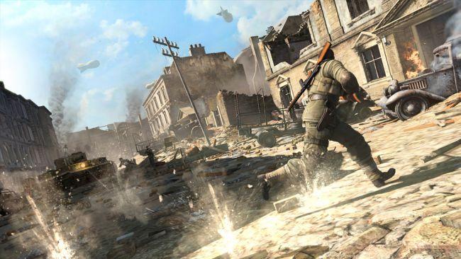 Sniper Elite V2: High Command Edition - Screenshots - Bild 13