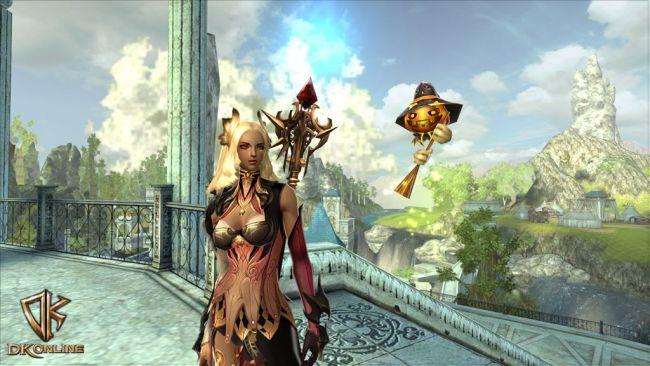DK Online - Screenshots - Bild 3