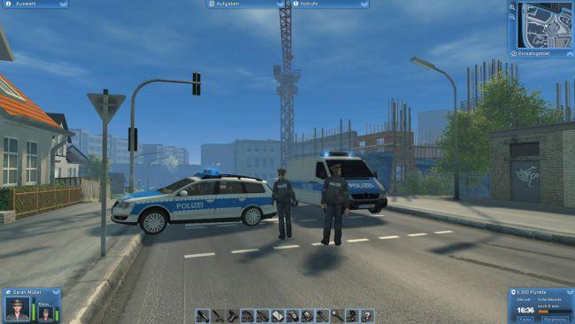 Polizei 2013 - Screenshots - Bild 12