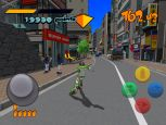 Jet Set Radio - Screenshots - Bild 9