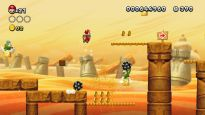 New Super Mario Bros. U - Screenshots - Bild 20
