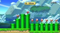 New Super Mario Bros. U - Screenshots - Bild 22