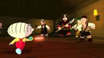 Family Guy: Back to the Multiverse - Screenshots - Bild 2