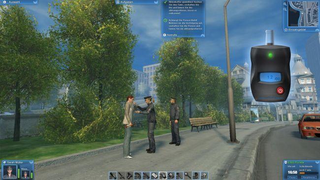 Polizei 2013 - Screenshots - Bild 14