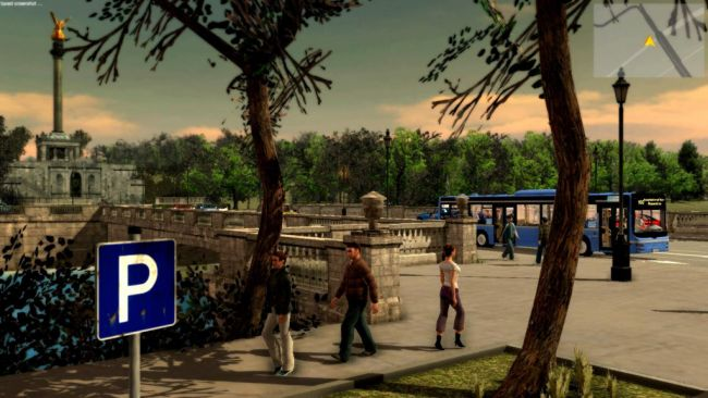 City Bus Simulator München - Screenshots - Bild 13
