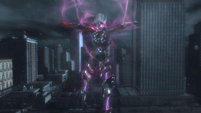 Metal Gear Rising: Revengeance - Screenshots - Bild 16