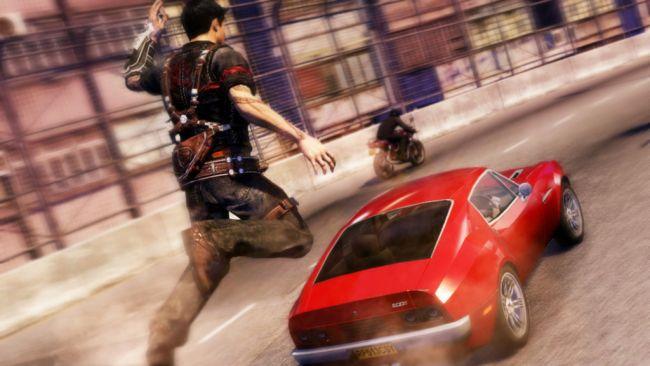 Sleeping Dogs DLC - Screenshots - Bild 5